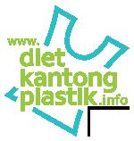 logo Gerakan Indonesia Diet Kantong Plastik